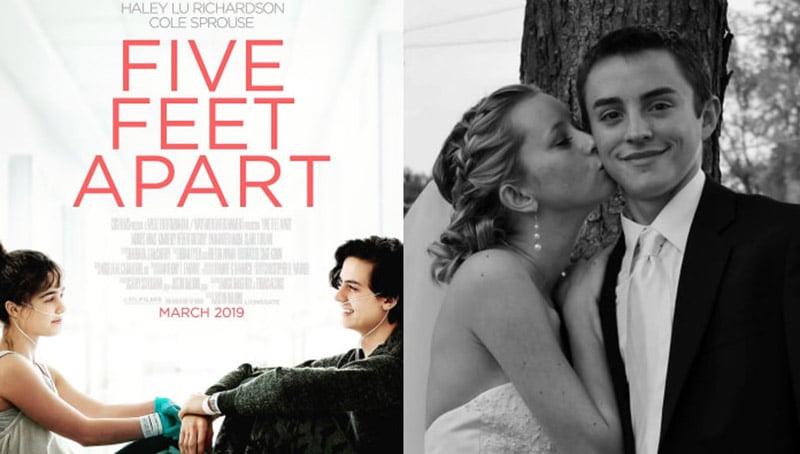 Five Feet Apart (Năm Bước Để Yêu) (2019)