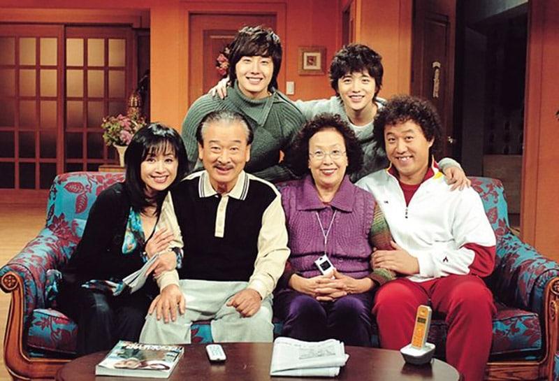 Gia đình là số 1 phần 1 (2006)