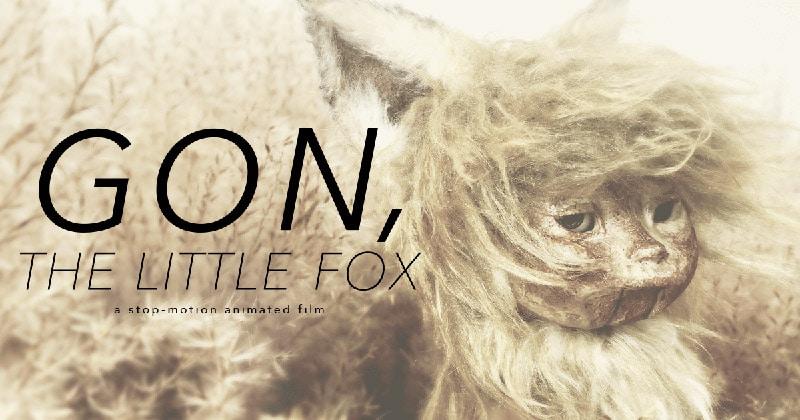 Gon, The Little Fox (2019)