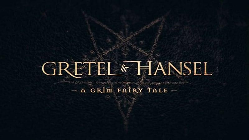 Gretel & Hansel: A Grim Fairy Tale (2020)