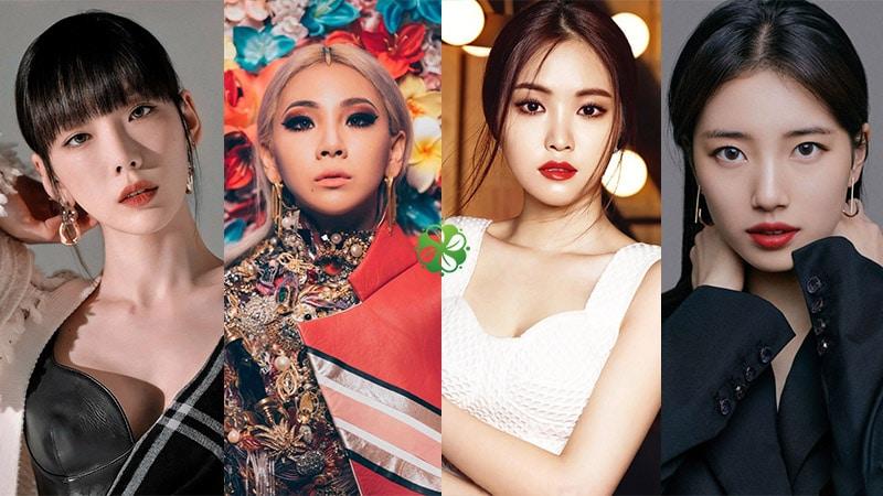 """Idol Hàn và những nhần """"phản dame"""" Antifan cực gắt"""