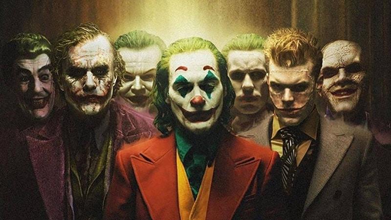 Joker - Gã hề điên rồ nhưng lại là hình ảnh chân lý của thế giới này