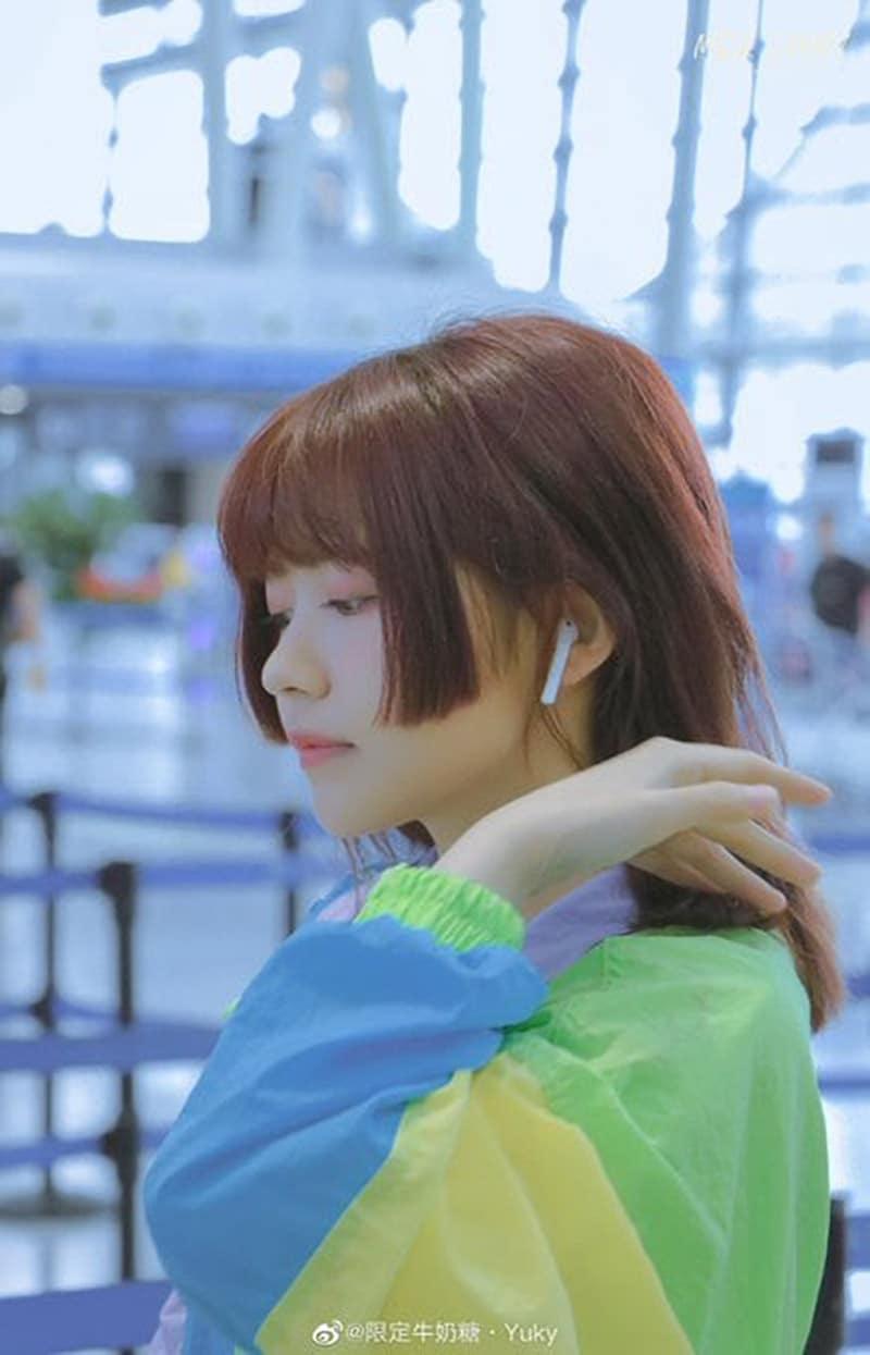 """Kiểu tóc """"Gái Nhật đó"""" - Hime hot nhất năm nay"""