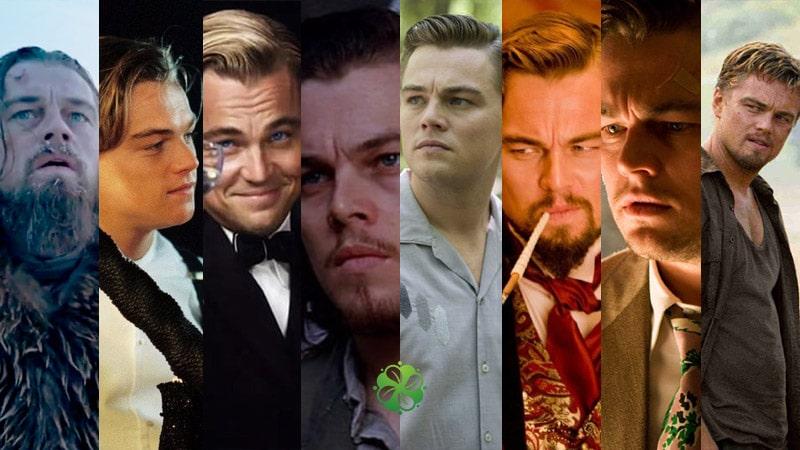 Những vai diễn xuất thần của Leonardo DiCaprio