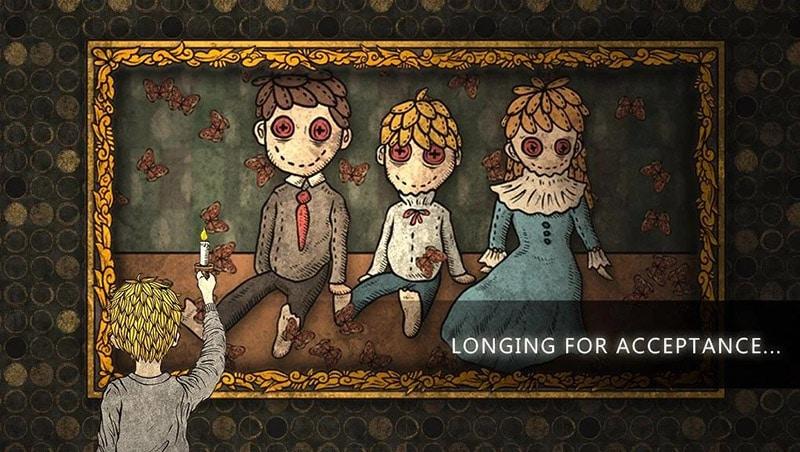 Life Gallery: Trò chơi kinh dị kết hợp gameplay giải đố với cốt truyện bí ẩn