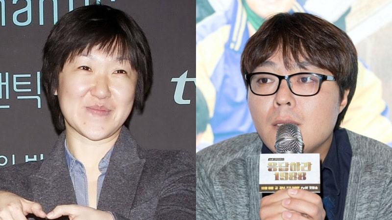 Loạt phim đỉnh cao của đạo diễn Shin Won Ho và biên kịch Lee Woo Jung