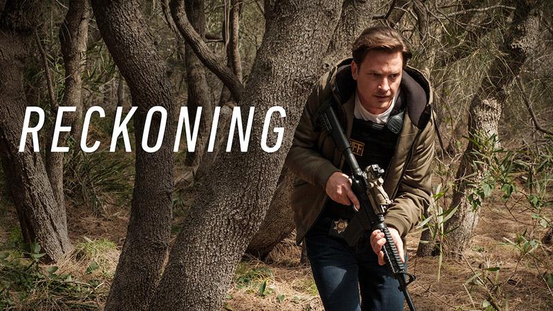 Reckoning - Lý giải cái kết của series phá án sát nhân hàng loạt trên Netflix