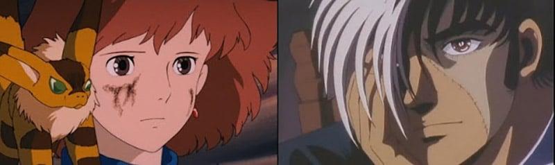 Nausicaa, Kuroo Hazama