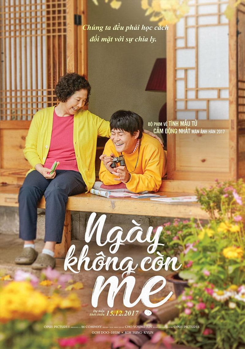 Ngày Không Còn Mẹ (2017)