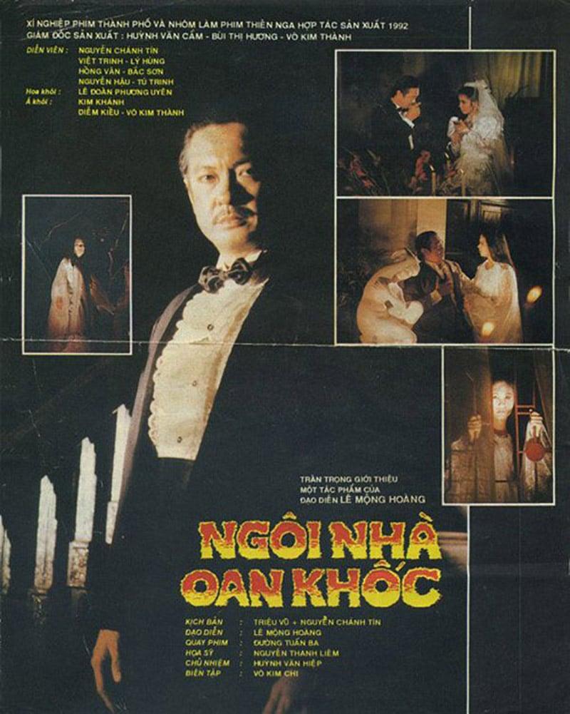 Ngôi nhà oan khốc (1992)