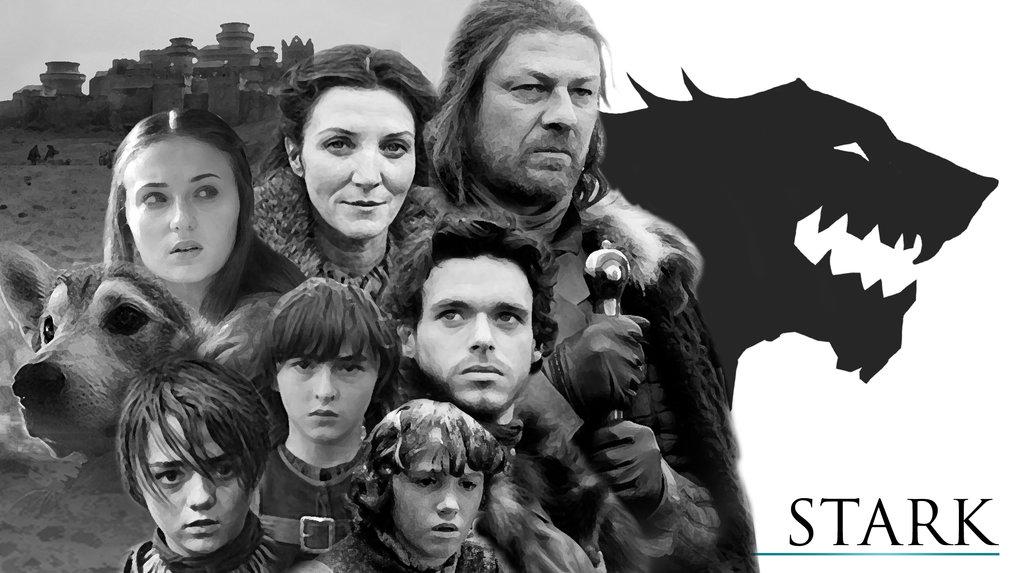Nhà Stark