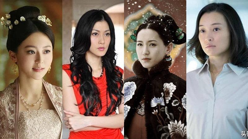 """Những """"trà xanh"""" gây ức chế nhất trên phim Trung Quốc"""