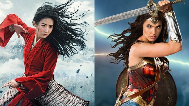 Nữ quyền cực đoan trong công nghiệp điện ảnh