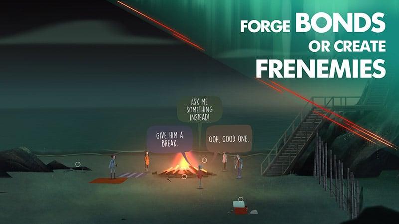Oxenfree - Game kinh dị tâm linh có cốt truyện hấp dẫn