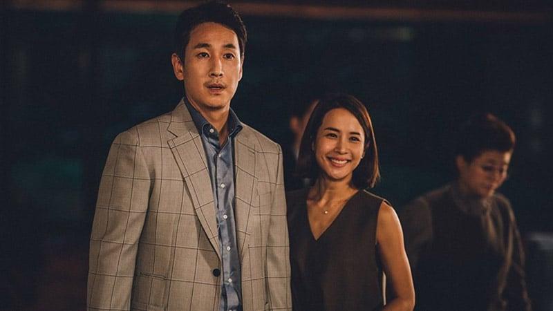 Phân tích phim Parasite - Ký Sinh Trùng (2019)
