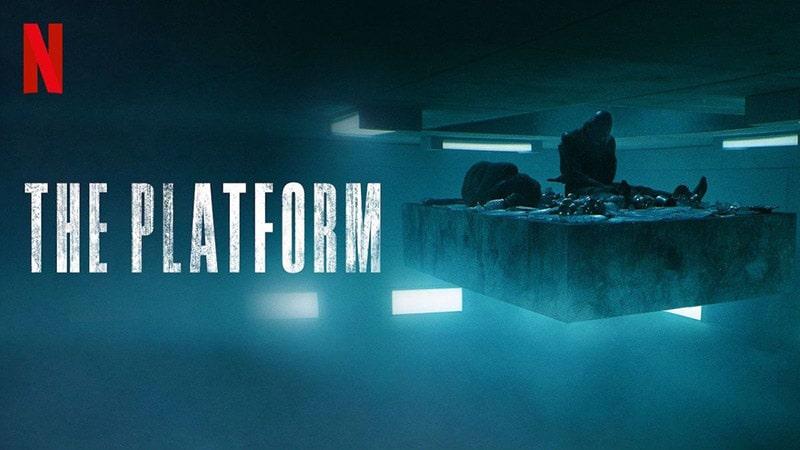 Phân tích phim The Platform (2019)
