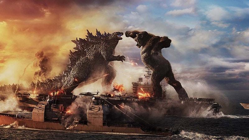 Phân tích 25 chi tiết trong trailer Godzilla vs Kong (2021)