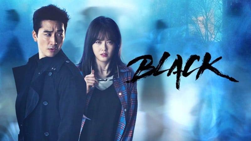 Review Black (Thần Chết) (2016)