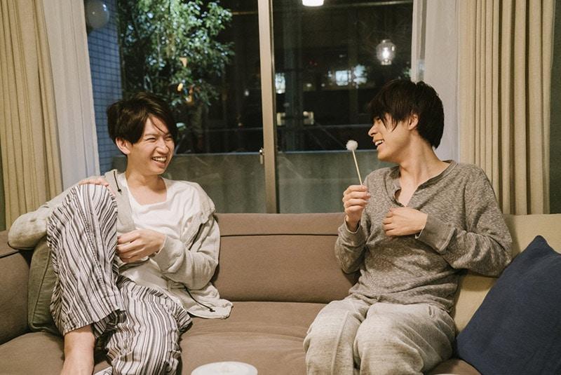 Review Kyuuso wa Cheese no Yume o Miru (2020)