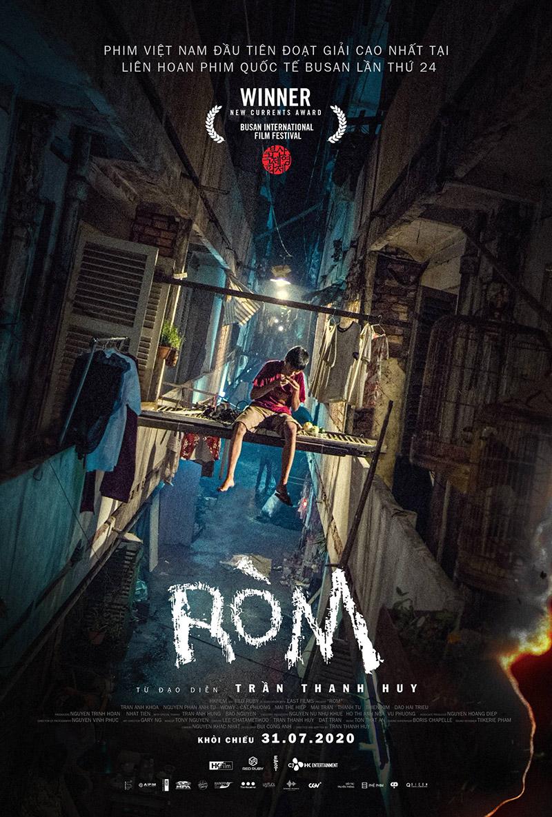Review Ròm (2020)