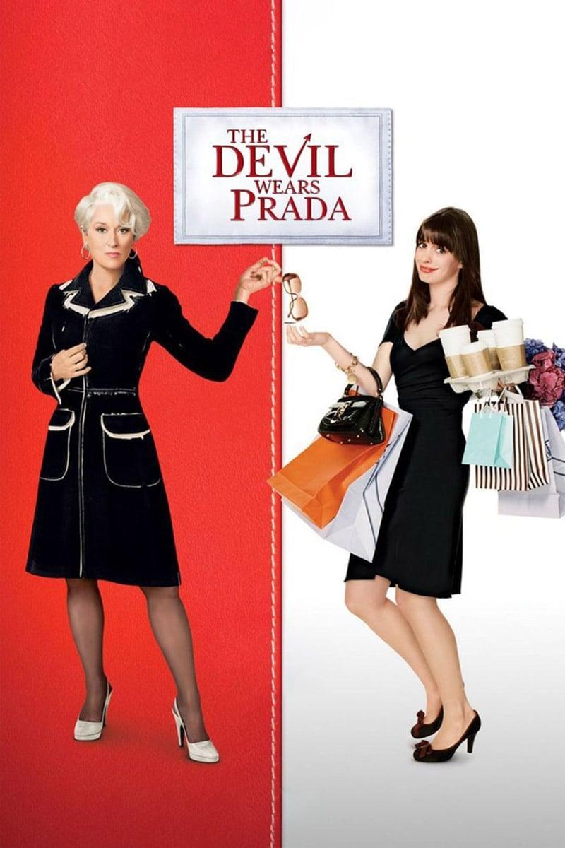 Review The Devil Wears Prada (2006)