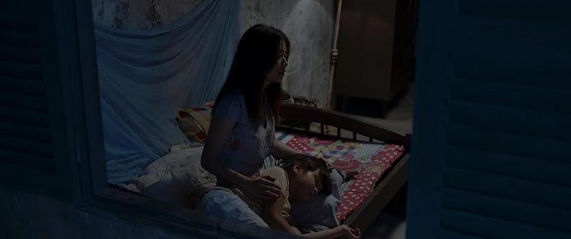 Review Trái Tim Quái Vật (2020)