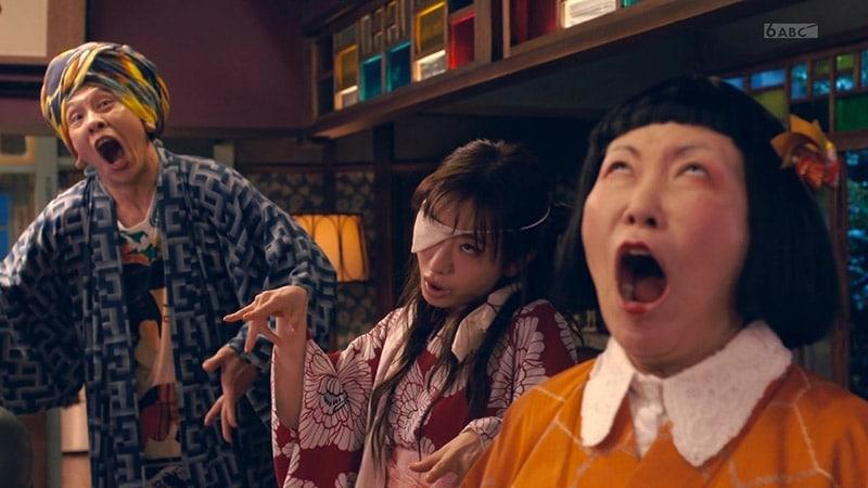 Review Youkai Sharehouse (2020) - Nhà trọ yêu quái