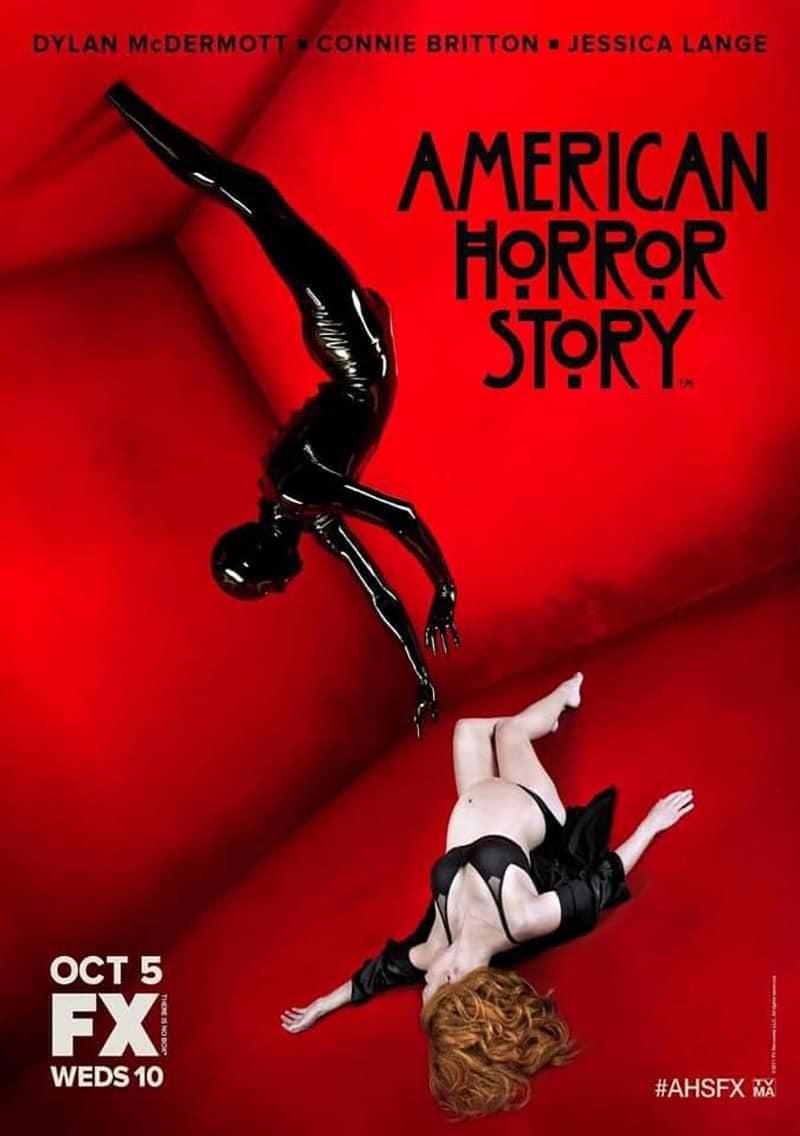 Season 1: Murder House (2011)