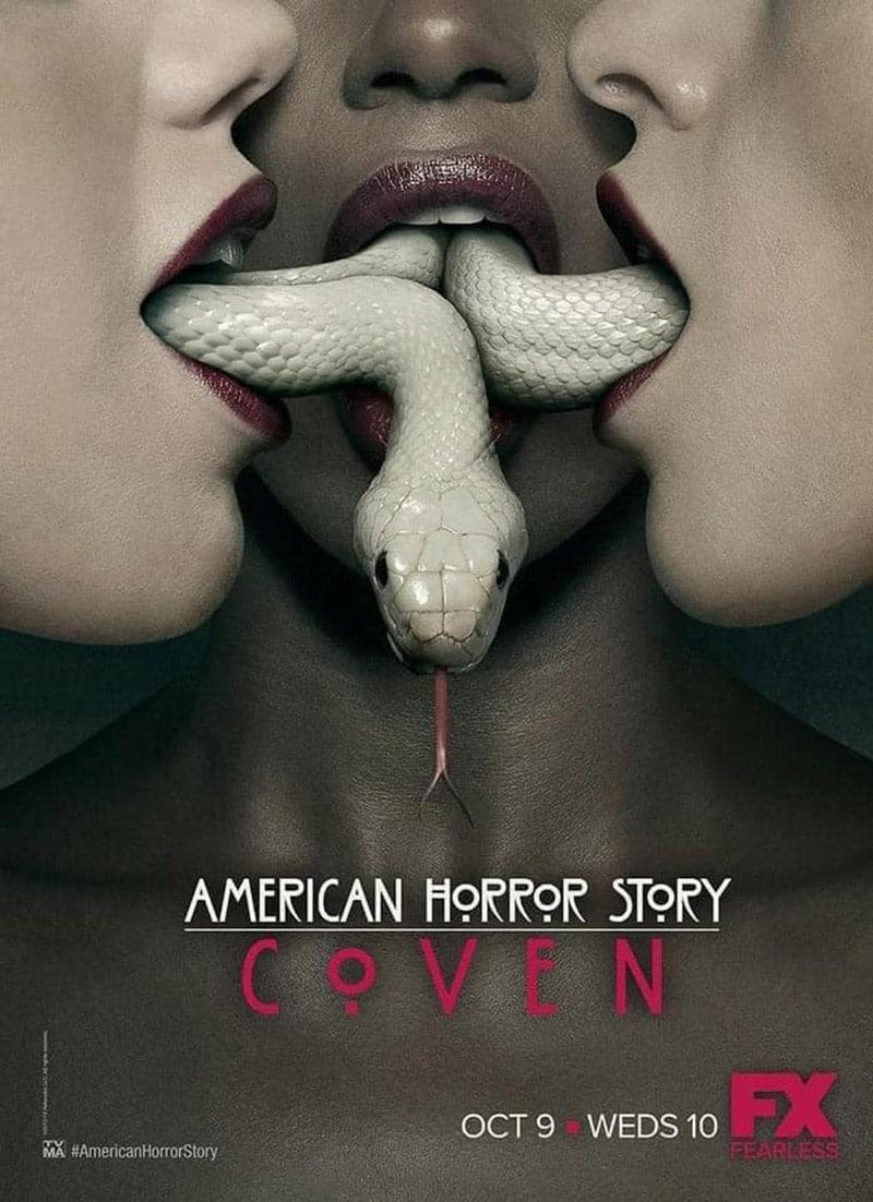 Season 3: Coven (2013)