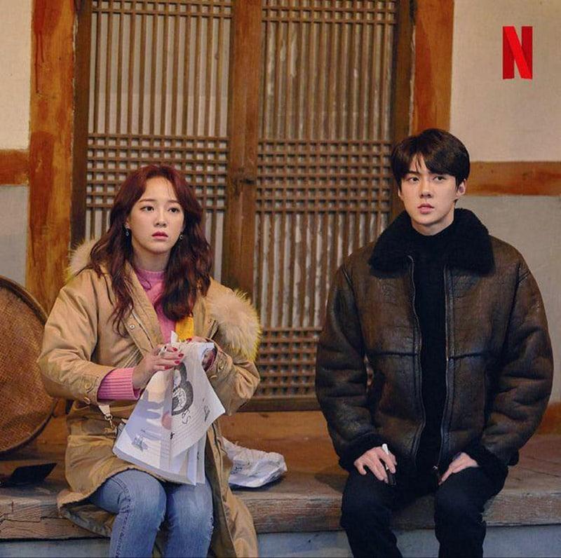 Sejeong lên tiếng trấn an Netizen về mối quan hệ giữa mình và Sehun