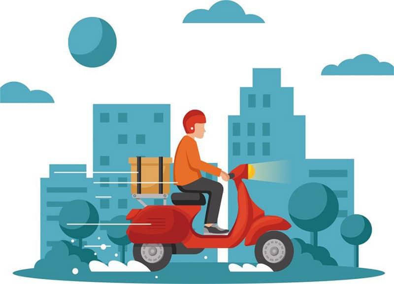 Ship hàng trong bán hàng online là gì?