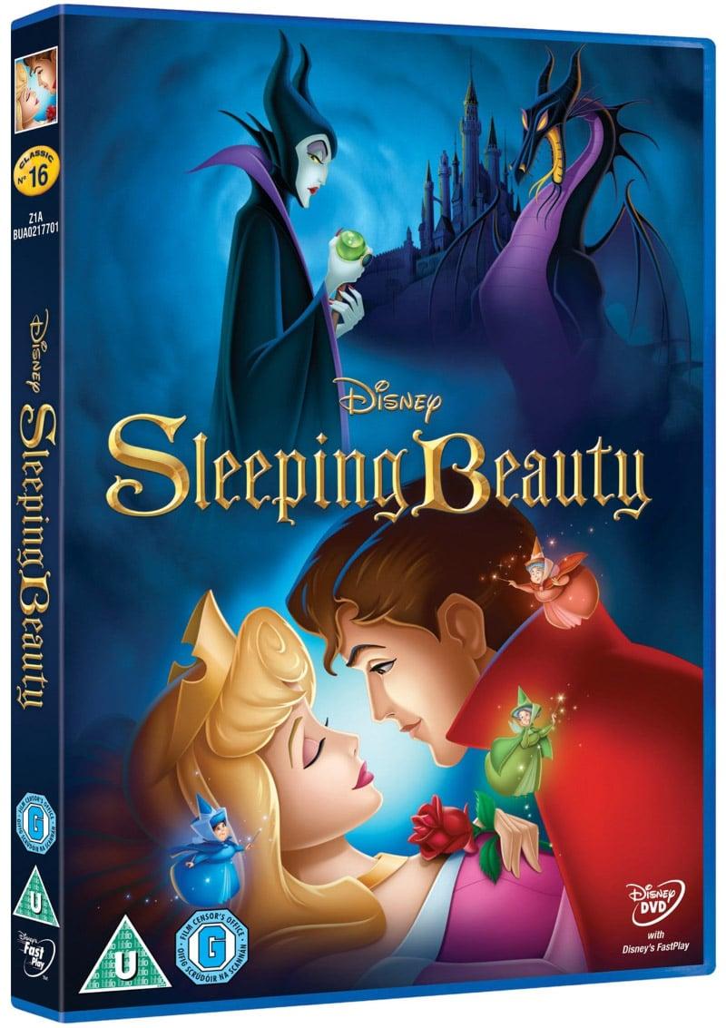 Sleeping Beauty (Người Đẹp Ngủ Trong Rừng)