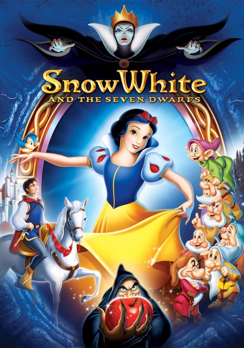 Snow White and the Seven Dwarfs (Bạch Tuyết Và Bảy Chú Lùn)