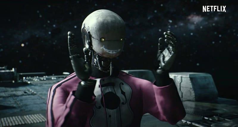 Bom tấn viễn tưởng Space Sweepers chính thức ra mắt khán giả trên Netflix