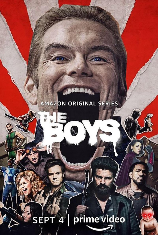 The Boys (SS2)