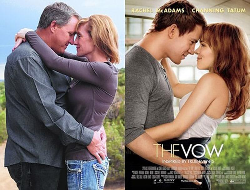 The Vow (Yêu Lại Từ Đầu) (2012)