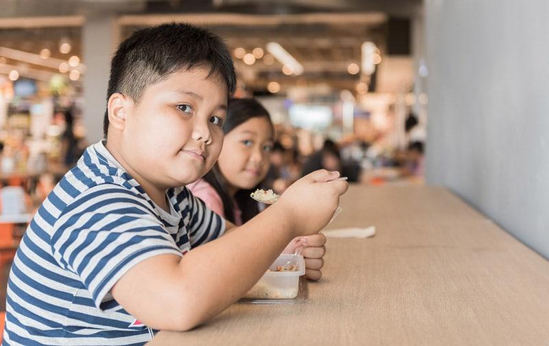 Việt Nam là quốc gia có tỷ lệ béo phì thấp nhất thế giới
