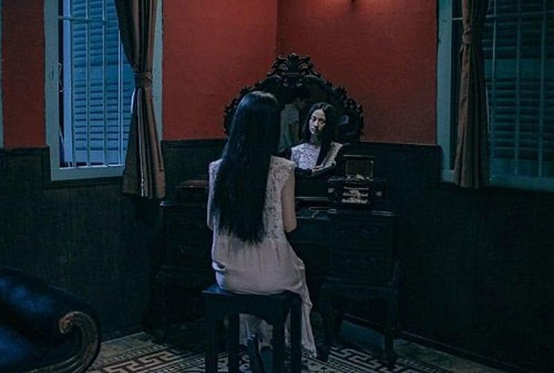 Vô hồn (2004)