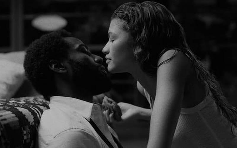 Zendaya từ chối nhiều vai diễn một màu và nhạt nhòa để lựa chọn Malcolm & Marie