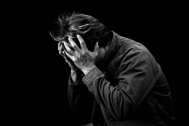 Giai đoạn 4: Depression - Trầm cảm