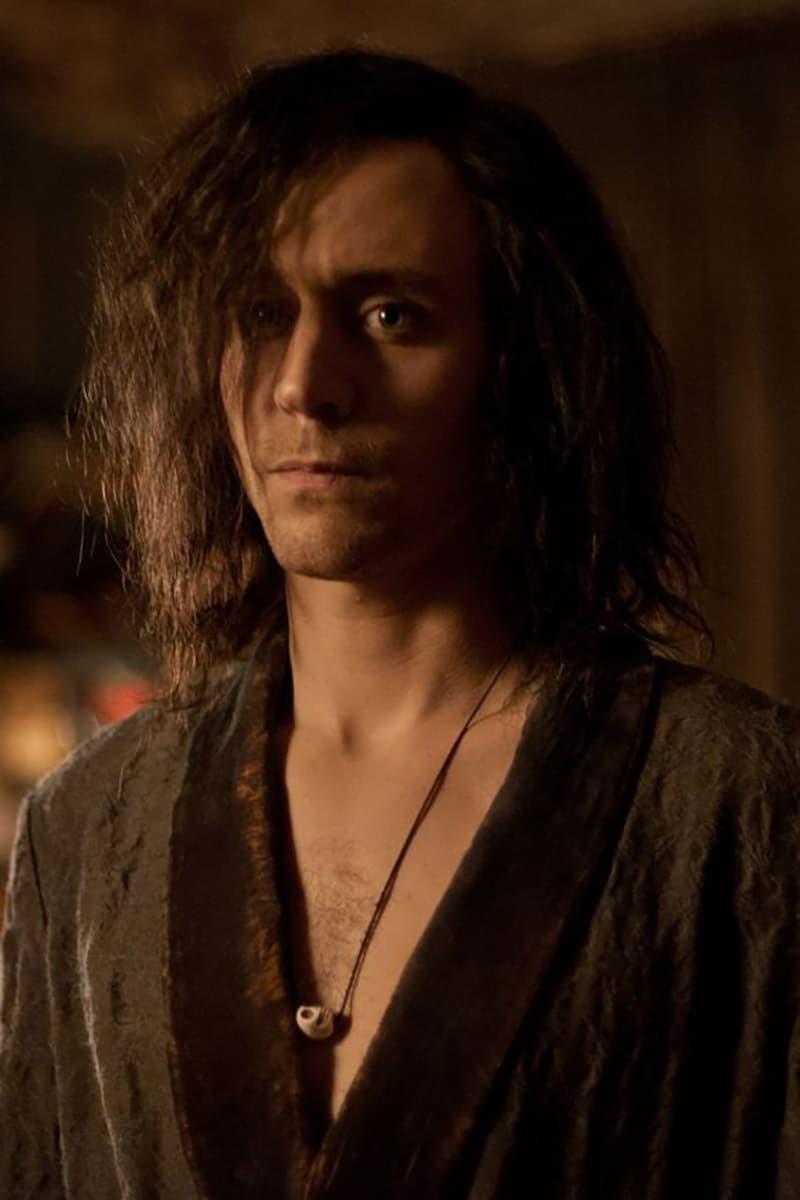 Adam (Tom Hiddleston) - Only Lovers Left Alive