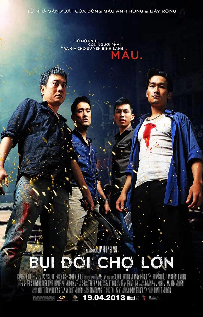 Bụi Đời Chợ Lớn (2013)