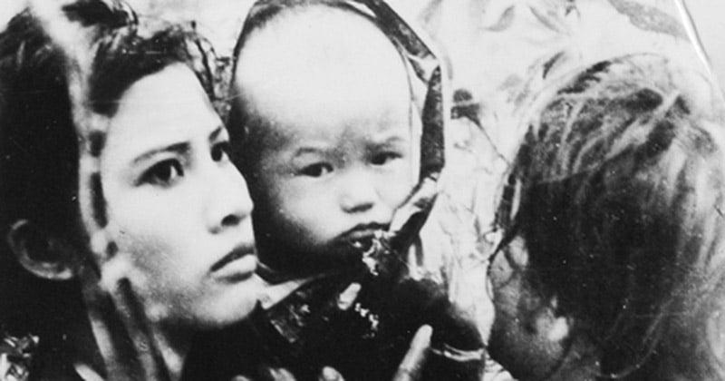 Cánh Đồng Hoang (1979)