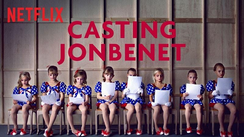 Casting JonBenet (2017)