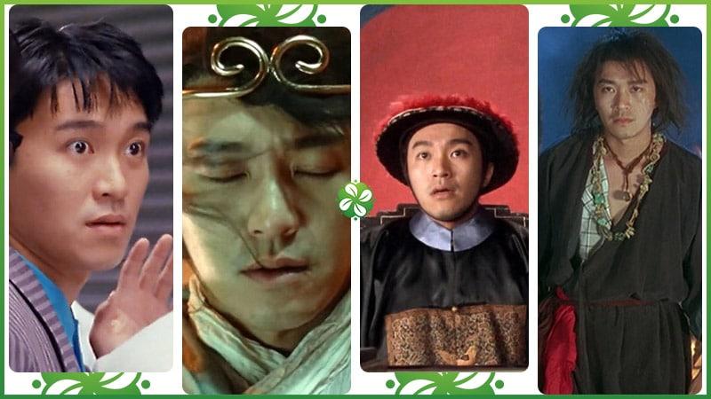 Danh sách 22 phim hiện có của Châu Tinh Trì trên Netflix