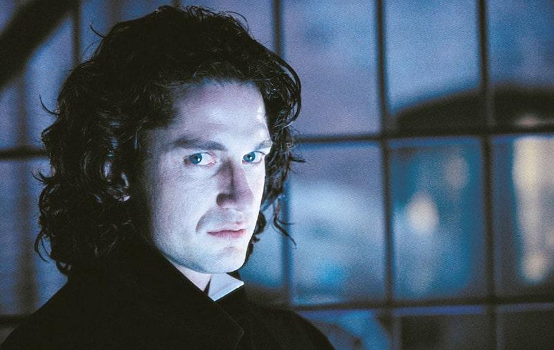 Dracula (Gerard Butler) - Dracula (2000)