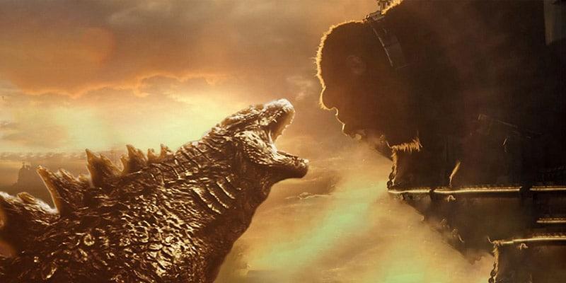 Dự đoán nội dung Godzilla Vs. Kong (2021)