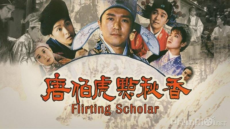 Flirting Scholar (Đường Bá Hổ điểm Thu Hương) (1993)