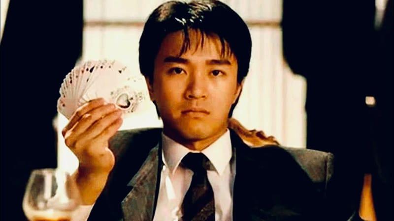 God Of Gamblers (Đỗ Thánh)