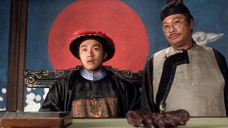 Hail The Judge (Đại Quan Bao Long Tinh)